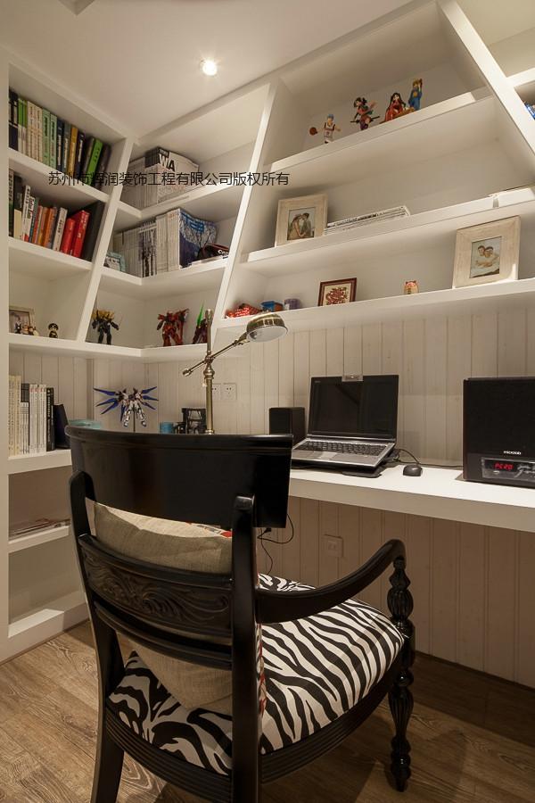 中式家装设计图库