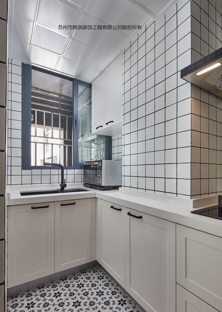 美式风格设计图库之北欧之光浴室